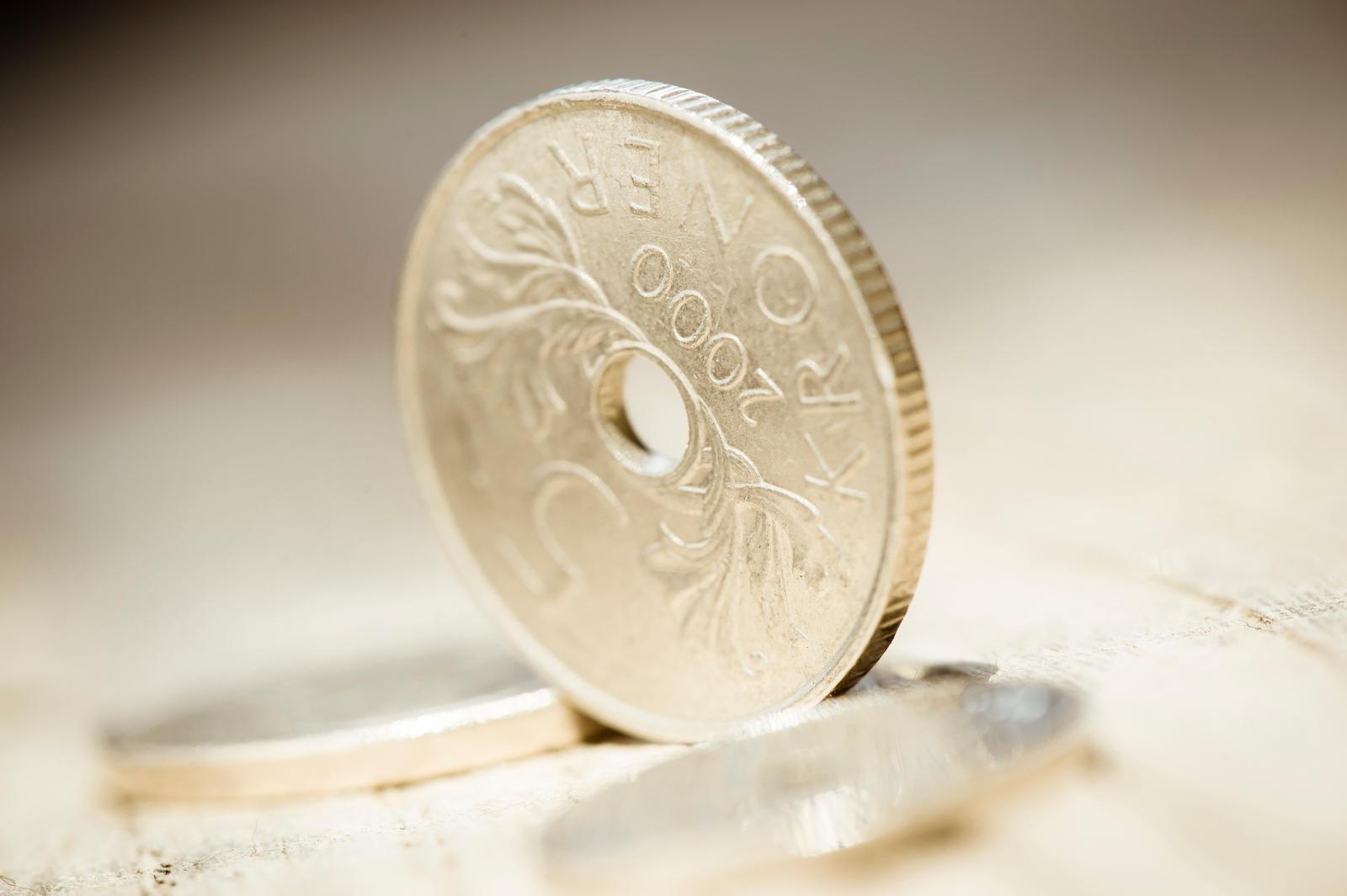 5-kroner